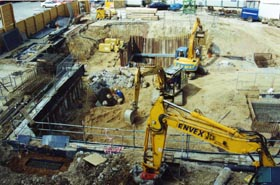 Envex Contractors Ltd A Multi Disciplinary Supplier Of